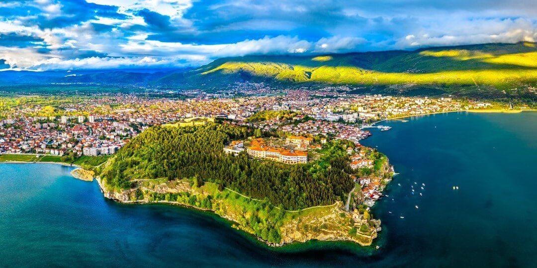 Balkan tour - Ohrid 3