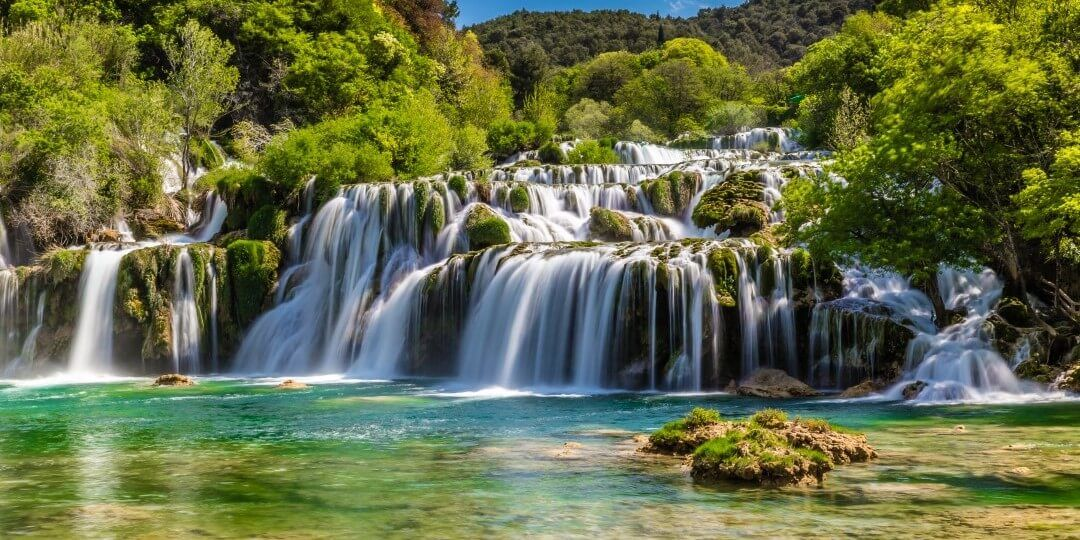 Croatia tour - Krka 1