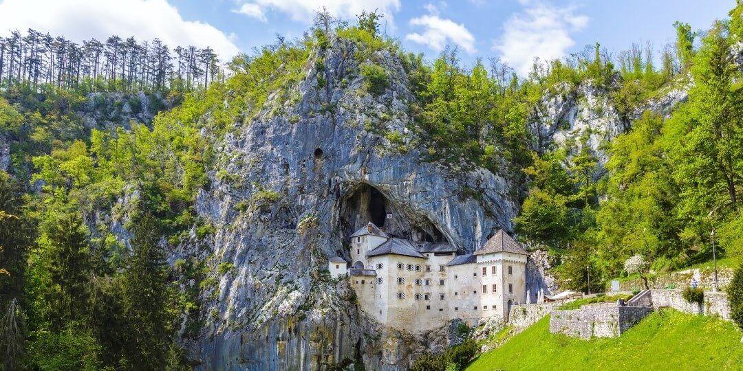 Slovenia tour - Postojna 1