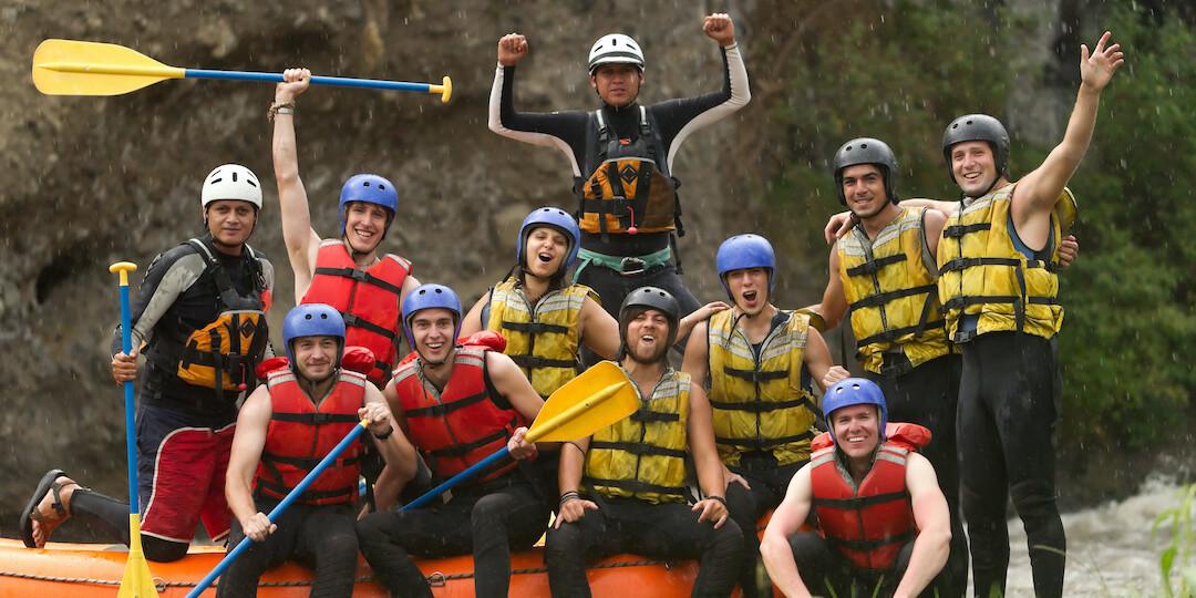Team Building Croatia by Experience Dubrovnik