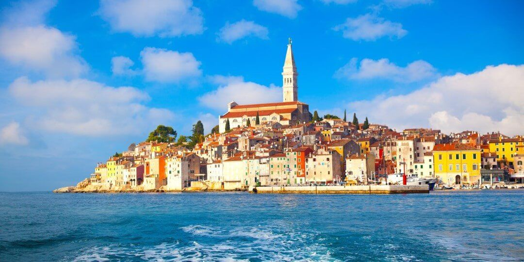 Tour of Croatia - Rovinj