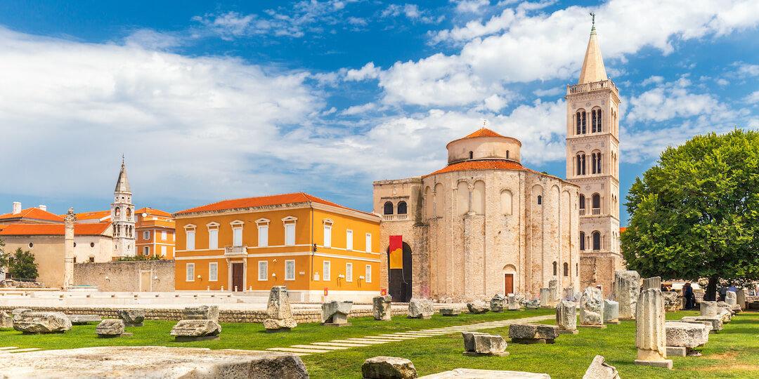 Zadar Croatia Tour by Experience Dubrovnik
